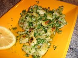 cuisiner cuisses de grenouilles surgel馥s cuisses de grenouilles au beurre de persil la cuisine de nelly