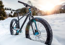 snow motocross bike what u0027s the deal with fat bikes shoulders of giants
