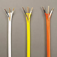 types of electrical wiring uf thhn thwn u0026 coaxial cable