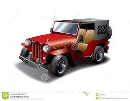 safari jeep front clipart red jeep stock illustrations u2013 289 red jeep stock illustrations