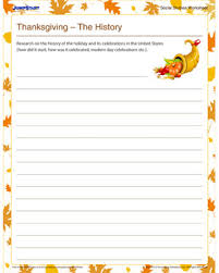 thanksgiving the history free social studies worksheets for