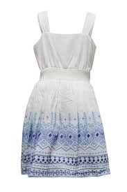 emily west big girls 7 16 woven white dress girls summer dresses
