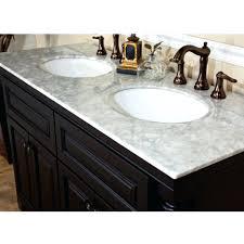 Black Bathroom Vanity Set Mirrors Newport 60 Double Sink Bathroom Vanity Set With Mirror