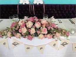 best 25 table arrangements ideas on wedding table