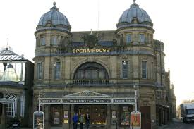 buxton opera house northern ballet
