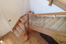 Glass Banister Staircase Glass Balcony Balustrade Juliet Balcony Decking Glass Balustrade