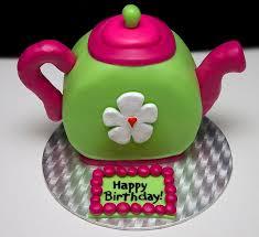 220 best teapot cakes images on pinterest teapot cake tea pots