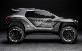 peugeot 4x4 models news peugeot to race at the 2015 dakar rally with 2008 dkr