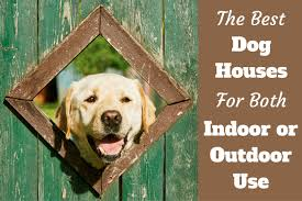 Petmate Indigo Best Dog Houses In 2017 For Both Indoor And Outdoor Use