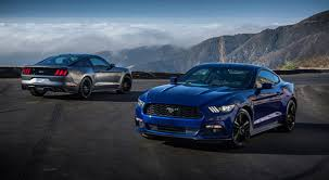 ford mustang history timeline 2015 ford mustang review and comparison