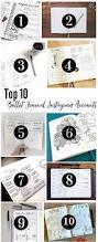 top 10 instagram accounts for bullet journal ideas top 10