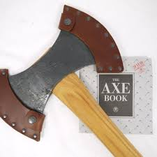 gransfors bruk double bit throwing axe i axe specialist i