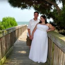 plus size blogger shares inspirational pictures of bigger brides