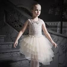 wholesale pettigirl princess dress kids dancing dress layered