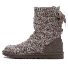 womens ugg boots bailey button sale uggs leather boots usa s ugg australia isla heathered grey
