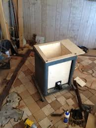 Table Saw Dust Collection by Tablesaw Sawdust Collection Stumpy Jig Contest By Nate Meadows