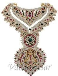 thugil store hindu idol ornaments kavasam multi
