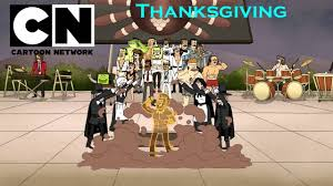 network s thanksgiving plans