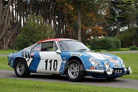 renault alpine a110 sold renault a110 alpine 1300s coupe rhd auctions lot 35