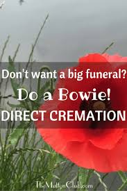 direct cremation how to do a direct cremation instead of a funeral so easy and