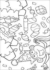 kids fun 84 coloring pages dora explorer