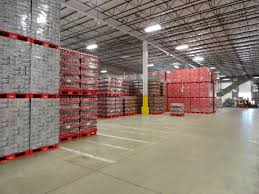 file product lines at coca cola bottling company of cape cod jpg