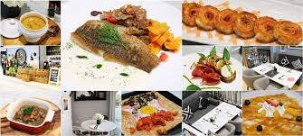 cuisine a la ทานไม อ นก บ 80 เมน อาหารฝร งเศสอร อยๆท la creperie สาขา paragon
