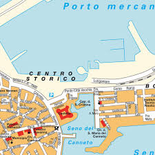 Italy Cities Map by Map Gallipoli Italy Maps And Directions At Map