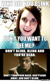 Attached Girlfriend Meme - overly attached girlfriend dw by darkaikan meme center