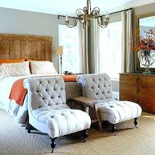 retro chair and ottoman charming bedroom chair with ottoman bedroom chairs with ottoman