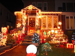 Dyker Heights Christmas Lights Eat Fly U0026 Play Christmas Lights Dyker Heights Brooklyn