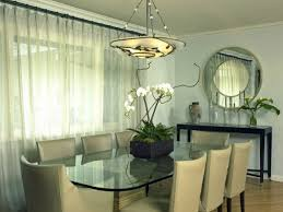 dining room 38 amazing rectangle glass modern dining room