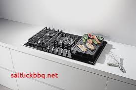 gaz cuisine gaziniere gaz et four electrique pour idees de deco de cuisine