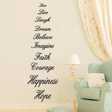 Home Decor Online Store Compare Prices On Faith Love Hope Wall Decor Online Shopping Buy