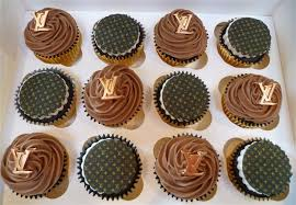 Louis Vuitton Cake Decorations Welcome To U0027emlems Bakery U0027 Cupcakes
