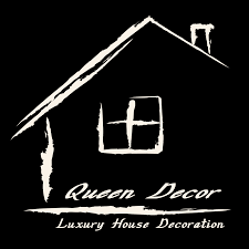 Home Decor Logo Queen Decor U2013 Luxury House Furniture U0026 Decor