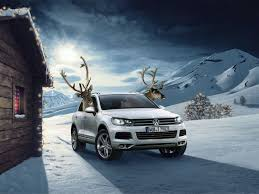 volkswagen christmas my free wallpapers cool links