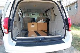Dodge Ram Cargo Van - jammin u0027 in a ram van fleet owner