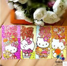 hello new year envelopes new year birthday wedding housewarming envelope kawaii