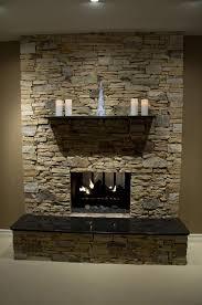 fireplace stone stone veneer fireplace west mt field ledge pinnacle stone