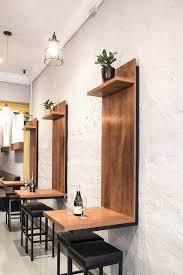 restaurant kitchen furniture 10 idées d étagères designs faciles à faire chez vous astuces de