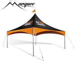 Promotional Canopies by Custom Frame Tents Get Your Professional Canopy Tent Now