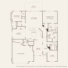 Old Pulte Floor Plans by Sonoma Cove At Baynard Park In Bluffton South Carolina Pulte