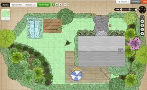 garden design software reviews uk home outdoor decoration 7 free garden planners