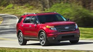 Ford Explorer Sport Price In India 2011 15 Ford Explorer Under Investigation For Exhaust Leak
