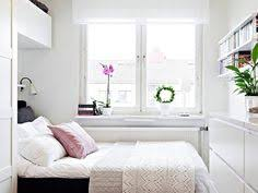 Inspiring Small Bedrooms Interior Options Pinterest - Bedroom decorating ideas for small spaces