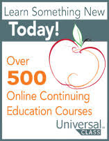 universal online class universal class library edition services programs dennis p