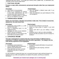 cover letter professional objective statement for resume good