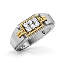 engagement ring for men carl ring for men jewellery india online caratlane