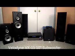 Sony Bookshelf Speakers Ss B3000 High Definition Home Audio Review Series Youtube